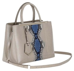 Fendi Tote in Gray
