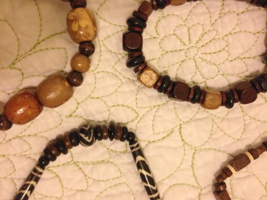 Other Handmade Wooden Bracelets