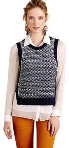 Anthropologie Knit Moth Free People Vest