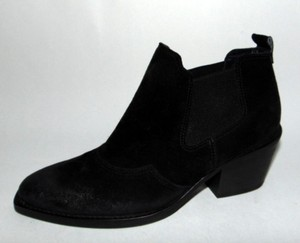 Paul Green Western Style Black Boots