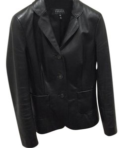 Escada Black Jacket