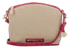 Brahmin Mini Cross Body Bag