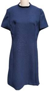 Other Jackie O Shift Wool Dress