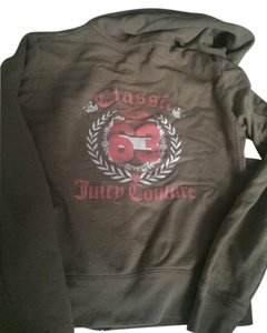 Juicy Couture Juicy couture sweatshirt