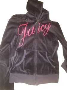 Juicy Couture Juicy couture tracksuit sweatshirt