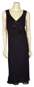 Donna Morgan Sleeveless Sz 20wp Dress
