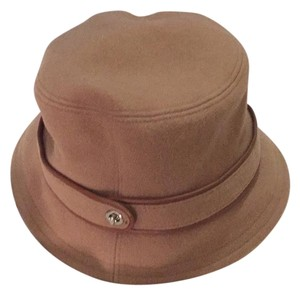 Coach Coach wool bucket hat