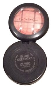 MAC Cosmetics MAC A Tartan Tale Eye shadow, Makeup - MAC FOLLOW YOUR FANTASY - A Tartan Tale Eyeshadow - 3g/0.1oz New