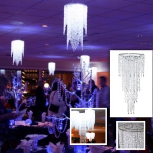 PRIVATE PARTY Wedding Decorations