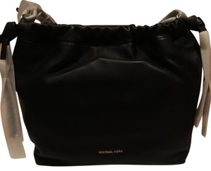 Michael Kors Hobo Brand New Satchel in black