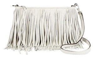 Rebecca Minkoff Leather Finn New With Tags Cross Body Bag