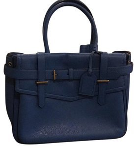 Reed Krakoff Satchel in Blue
