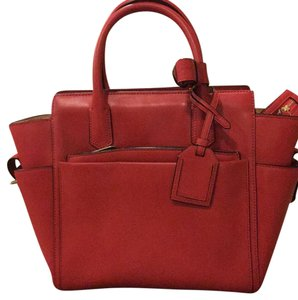 Reed Krakoff Satchel in Red