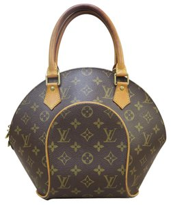 Louis Vuitton Lv Ellipse Pm Tote in Monogram