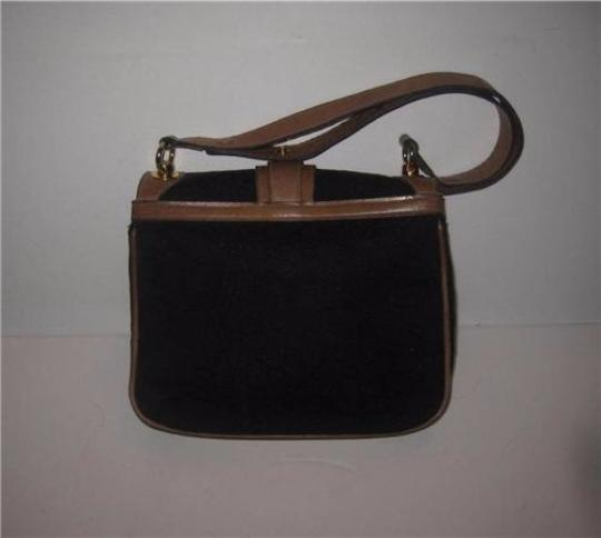 Gucci Hobo Envelope Top Dressy Or Casual Unusual Rare Multiple Layers Shoulder Bag Image 4