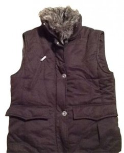Other Jacket Fur Vest