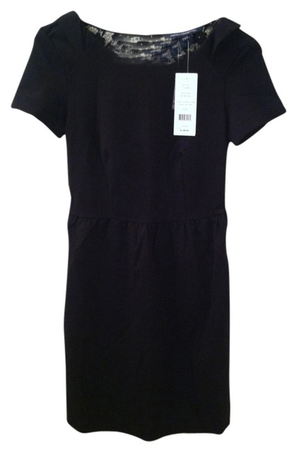Preload https://item4.tradesy.com/images/french-connection-dress-black-1770523-0-0.jpg?width=400&height=650