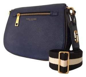 Marc Jacobs Saddle Cross Body Bag