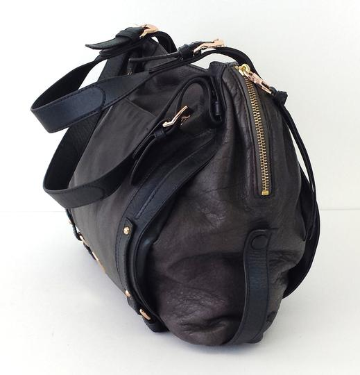 Kooba Tote in Black