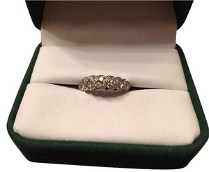 Kay Jewelers Diamond Anniversary band