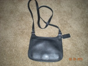 Coach 9132 Vintage Bonnnie Cashin Usa Cross Body Bag