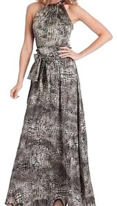 Guess By Marciano Evening Haulter Long Dress