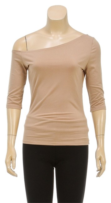KDK Collection Top Tan