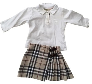 Burberry Super Cute Burberry Outfit