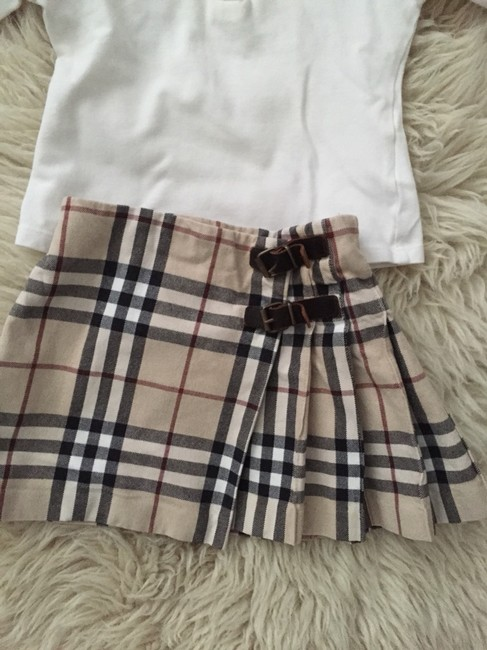 Burberry Super Cute Burberry Outfit Image 1
