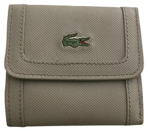 Lacoste Lacoste Trifold Wallet