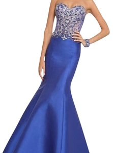 Paparazzi #prom #ballgown #mermaid Dress