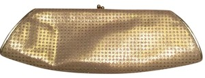 Rodo Gold Clutch