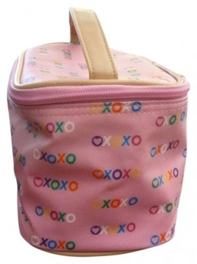 Preload https://item1.tradesy.com/images/xoxo-pink-cosmetic-bag-177095-0-0.jpg?width=440&height=440