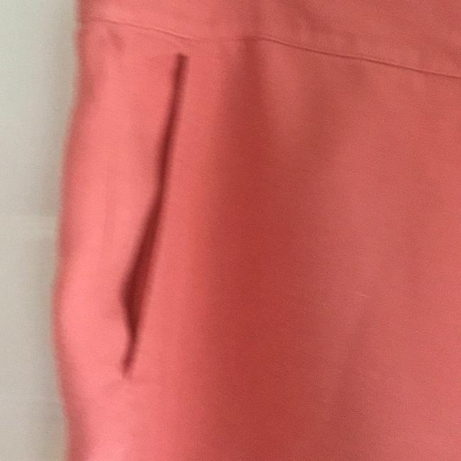 Eileen Fisher Wide Leg Pants Coral Image 1
