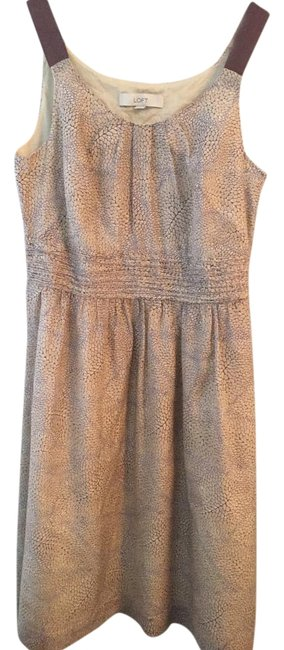 Preload https://img-static.tradesy.com/item/17709733/ann-taylor-loft-multi-purples-and-baise-career-collection-above-knee-workoffice-dress-size-8-m-0-1-650-650.jpg