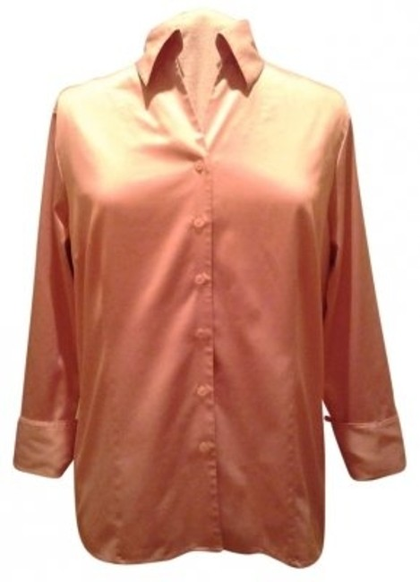Preload https://item4.tradesy.com/images/dressbarn-dusty-rose-pink-woman-1416-satin-button-down-top-size-14-l-177098-0-0.jpg?width=400&height=650