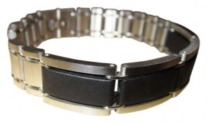 Willowbee Accessories Stainless link bracelet