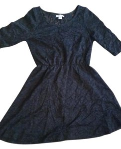 Cotton On Lbd Lace Sweetheart Dress