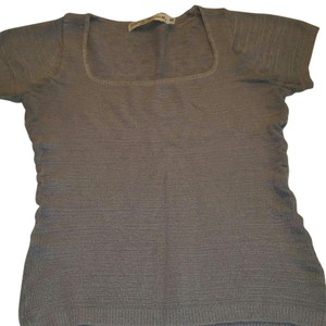 Cotton Emporium Small Top Grey