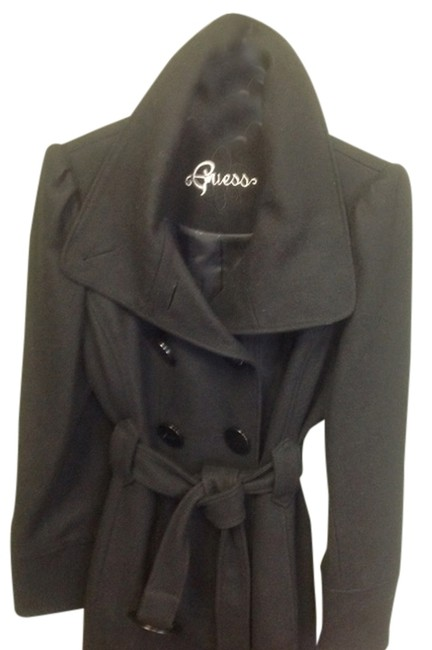 Preload https://item5.tradesy.com/images/guess-excellent-large-peacoat-black-1771124-0-0.jpg?width=400&height=650
