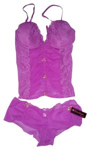 Dynashape Top purple