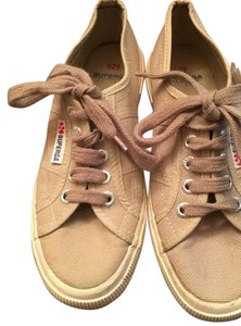 Superga Beige/tan Athletic