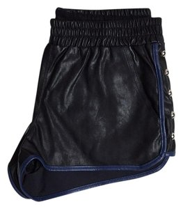 Isabel Lu Dress Shorts Black