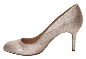 Vince Camuto Champagne Pumps