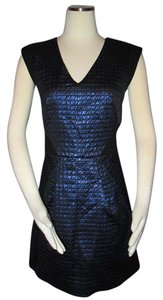 Tibi Quilted Dress
