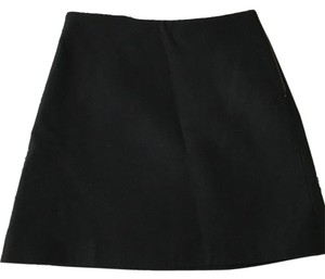 Stella McCartney Mini Skirt Black