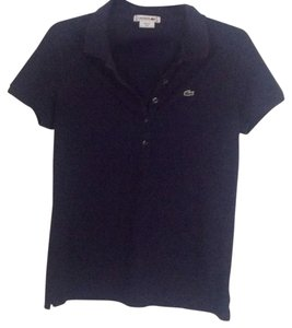 Lacoste T Shirt Dark blue