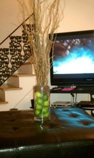 Clear Cylinder Vases Perfect For Centerpiece
