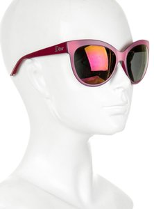 Dior Dior Sunglasses Women Cat Eye CD Paname Pink 5TVQ Paname