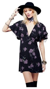 Free People short dress Night combo on Tradesy